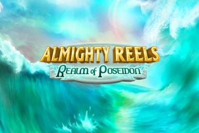 เกมสล็อตออนไลน์ ALMIGHTY REELS