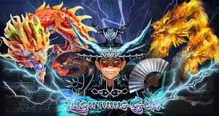 Lightning God