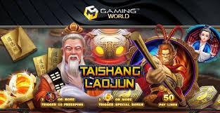 เกม TaiShang LaoJun