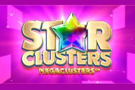 สล็อตออนไลน์ Star Clusters Megaclusters